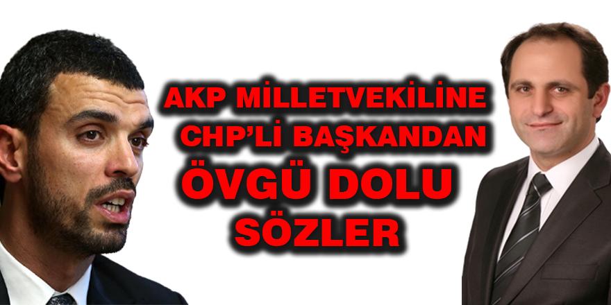 Hiçbir AKP'linin Yapamadığını Yaptı