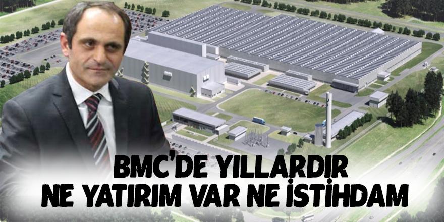 BMC'nin Akıbeti Ne Oldu