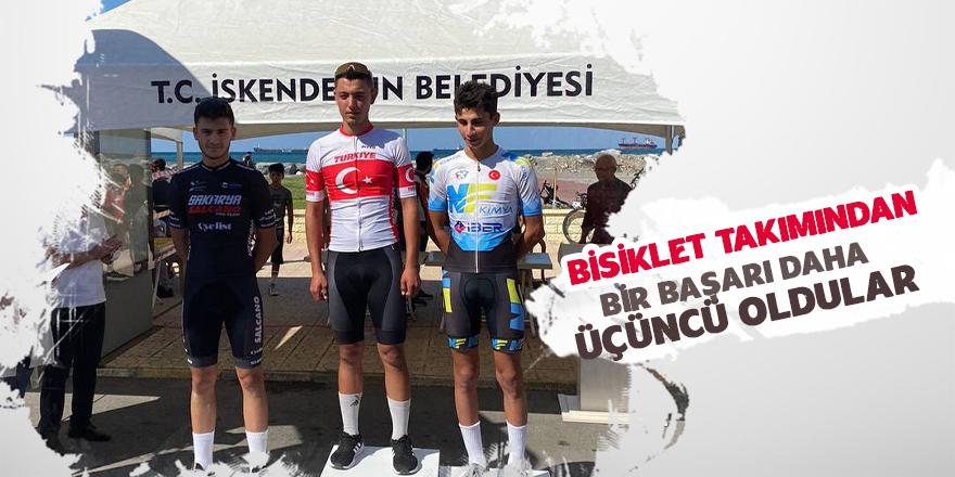 Türkiye Şampiyonasındalar