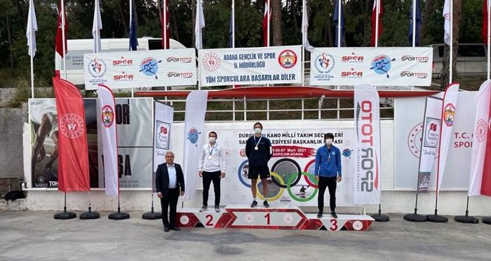 Olimpiyat Kota Yarışına Katılacaklar