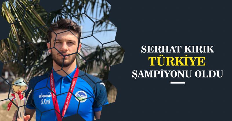 Sakarya'yı Türkiye'de Temsil Etti