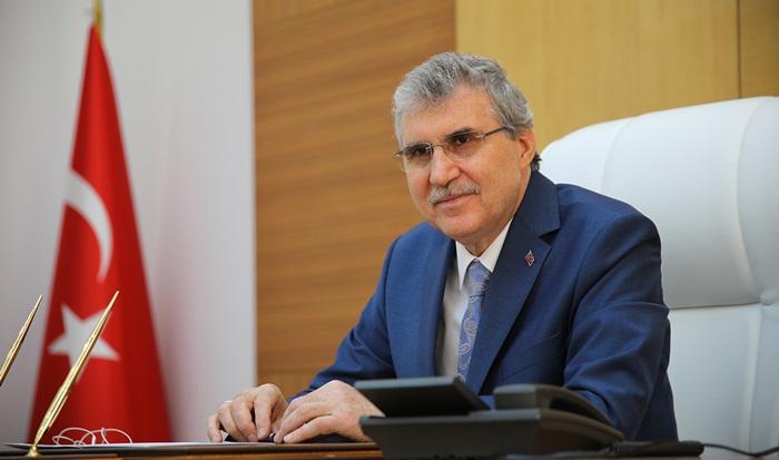 Türk Milleti'nin Sembolü