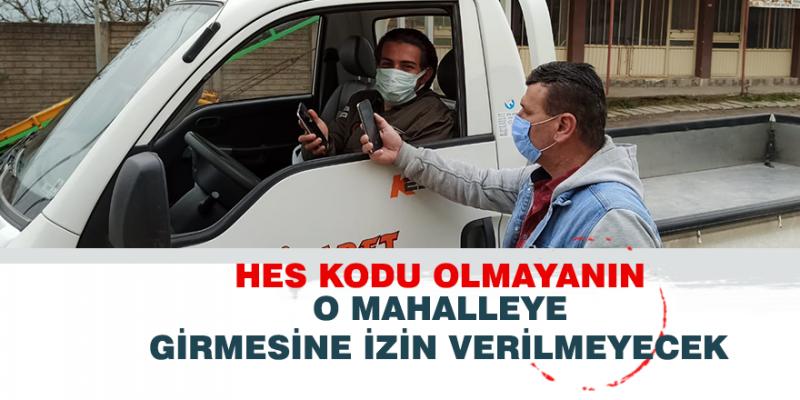 Türkiye'de Tek Mahalle