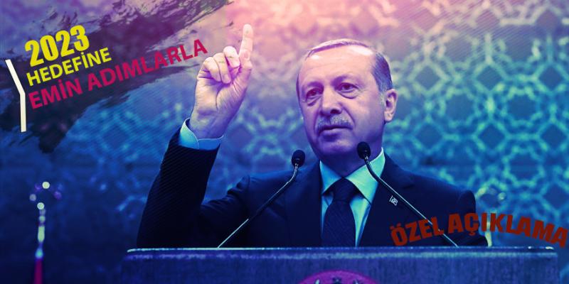Türkiye'de Yeni Bir Dönem