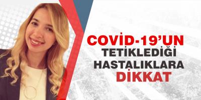 Covid-19 Vücudu Nasıl Etkiliyor?