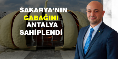 Sakarya'da Antalya Gabağımı Satılacak?