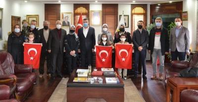 Türk Milletinin Ruhunu Yansıttılar